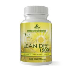Purchase Lemon Lean Diet 1500 Capsules) from Totally Products LLC on OpenSky. Share and compare all Supplements in . Body Fitness, Desserts Keto, Lemonade Diet, Colon Cleanse Detox, Full Body Detox, Natural Detox Drinks, Homemade Detox, Detox Program, Fat Burning Detox Drinks