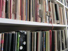 Brooklyn Art Library   Atlas Obscura