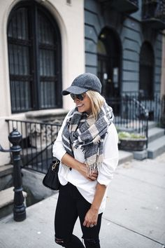 SWEATER WEATHER ROUND-UP - Styled Snapshots