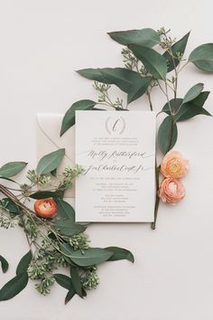 Save this for 10 gorgeous ways to incorporate calligraphy into your wedding decor.