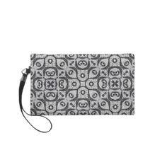 Batik Inspiration Wristlet Clutches collection womens fashion handbags