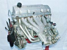slant six valve cover - Google Search