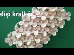 (25) GENÇ KIZLAR İÇİN BOLERO, YELEK VE ETOL ŞAL YAPILIŞI 💓 - YouTube Crochet Stitches, Knit Crochet, Baby Knitting Patterns, Handmade, Youtube, Templates, Beautiful Roses, Crocheting, Tejidos