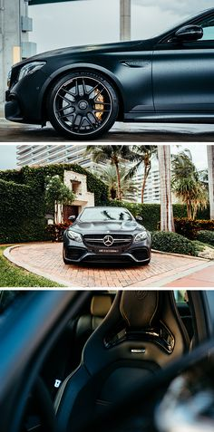 Photos by Steven Sampang (www.stevensampang.com) for #MBphotopass via @mercedesbenzusa  [Mercedes-AMG E 63 4MATIC+   Fuel consumption combined: 9.1-8.8 l/100km   combined CO₂ emissions: 207-199 g/km   http://mb4.me/efficiency_statement]