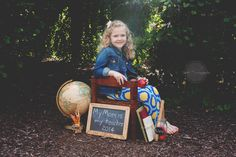 Sweet T Photography | Murfreesboro,TN Back to School mini session/Homeschool