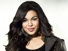 Jordin Sparks from American Idol