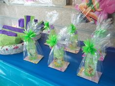 """Photo 3 of 13: Tinker Bell / Birthday """"Tinkerbell´s pool party""""   Catch My Party"""