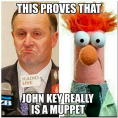 Muppet I think so