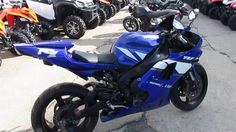 2001 Yamaha YZFR1 for sale $3,499 U3031