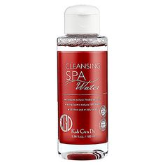 Cleansing Spa Water 3.38 oz $13.00