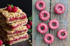 20 Ingenious Ways To Eat More Raspberries