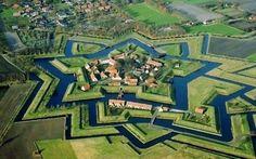 Bourtange - article - Holland.com