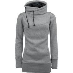 Girls hooded sweatshirt - EMP