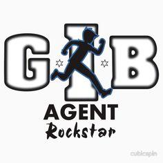 Zac Power - Agent Rockstar