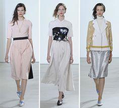 Creatures of the Wind Spring/Summer 2014 RTW – New York Fashion Week  #nyfw #mbfw #fashionweek