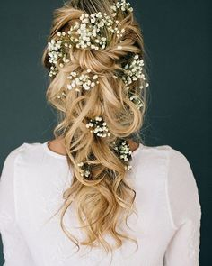 50 Beautiful Wedding Hairstyles for Long Hair — Hairdos You Can't Resist