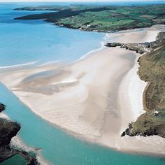 Cork beach voted best in Ireland
