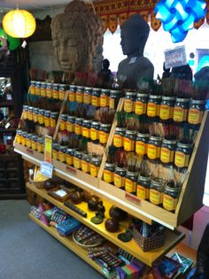 Wildberry Incense galore!