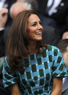 The Duchess repeats a dress that we last saw in 2012 during her south east Asia tour.