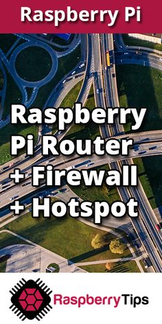 How to use Raspberry Pi as a wireless router with firewall? Want to build a WiFi Hotspot with Firewall and Router features? Check this how-to guide now! Pi Computer, Computer Projects, Pi Projects, Arduino Projects, Computer Programming, Electronics Projects, Diy Electronics, Wireless Router, Wifi Router