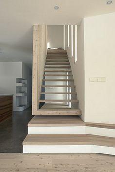 Tetris Haus, Multi unit residential block in San Candido, Italy by Plasma Studio Architects