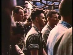 Kamikaze In Colour - YouTube