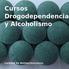 Cursos Drogodependencias y Alcoholismo