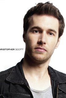 christopher scott married