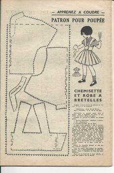 magazine-mireille-patron-poupee-mireille-chemisette-et-robe-a-bretelles