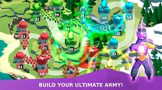 Battle Time v1.5.0 (Mod Money)   Battle Time v1.5.0 (Mod Money)Requirements:4.0.3 Overview:OVER 400 FAST BREATHTAKING BATTLES ARE WAITING FOR YOU!!!Feel like a true general of a real army. Join the battle capture enemies castles and raise the power of your army. Lead your clan to the victory!  In BATTLE TIME you will meet: - Plenty of maps each of them presents a unique tactical objective - Bright eye-catching graphics - The game is controlled in a simple and obvious way - The gameplay is…