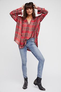 Fearless Love Pullover by Free People
