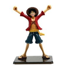 Luffy D Monkey Action Figure Toys One Piece Movie Collectible Model Dolls New
