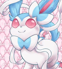 Shiny Sylveon is the bee's knees! You may not use, modify, repost, distribute, sell, copy, or claim without permission. All art is © *steffy-beff.