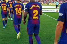 Hackearon Twitter del Barcelona y anunciaron fichaje de Di María #Deportes #Fútbol