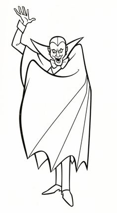 Spider Girl Coloring Page Cute