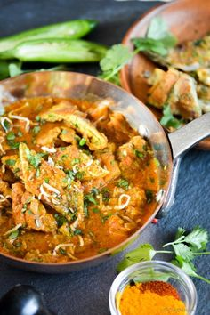 As someone said, egg is a versatile cooking ingredient, many people who don't eat meat still enjoy eating eggs! Just like eggs, Egg Curry is one such classic Indian curry which rich or poor, Indian...