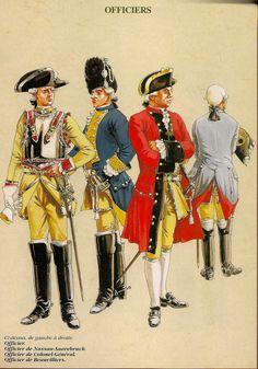 Officiers
