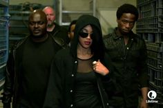 AALIYAH BIOPIC trailer finally out!!! ~ Jungle Light Entertainment