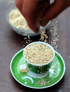 Cilveli Kahve- Almond Coffee