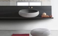 Marble Bowl- Decorative Marble Bowl - Luxury Furnishings | Kreoo