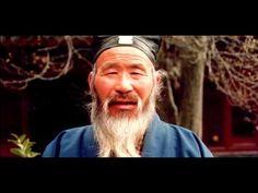 Wudang Mountain --Wudang Master