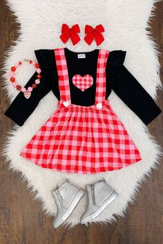 76721e571 26 Best girls valentine outfits images