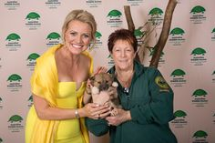 Australian Wildlife Society Ball
