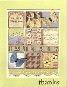 Inchie card | Flickr - Photo Sharing!
