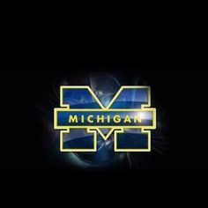 71 Best Maze And Blue Images Michigan Wolverines Football Go Blue