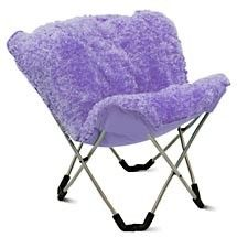 Mac At Home Junior Padded Butterfly Chair  $14.88 available at walmart.com