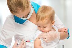 Vaccines Don't Weaken Babies' Immune Systems: Study