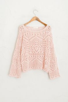 Take a closer look at our knitwear collection featuring lambswool and cashmere blends Crochet Coat, Crochet Cardigan, Crochet Clothes, Crochet Baby, Crochet Magazine, Crochet Crop Top, Coat Patterns, Crochet Designs, Knitwear