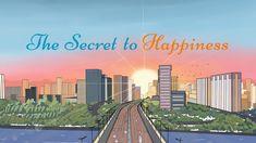 (Gospel Cartoon) Christian inspirational stories - The Secret to Happiness