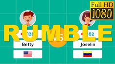Number Rumble : Brain Battle Game Review 1080p Official Game5mobile Arca...